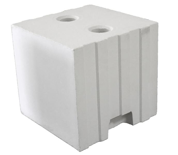 силикатные блоки фото